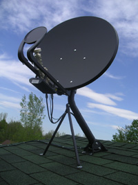 ka satellite